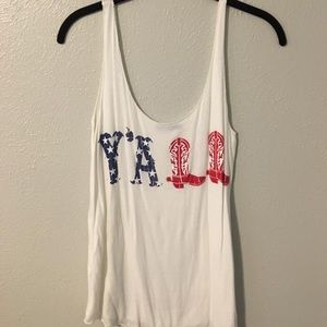 Tops - Y'all Tank